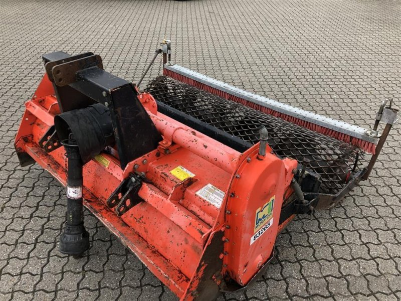 Sonstige Gartentechnik & Kommunaltechnik типа Muratori MZ 10XL, Gebrauchtmaschine в Suldrup (Фотография 1)