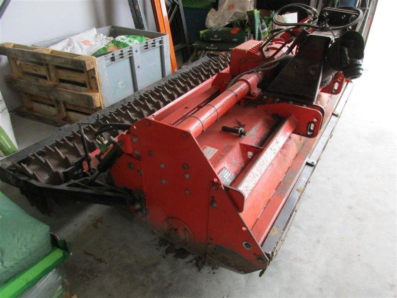Sonstige Gartentechnik & Kommunaltechnik типа Muratori MZ15CX, Gebrauchtmaschine в Esbjerg (Фотография 1)