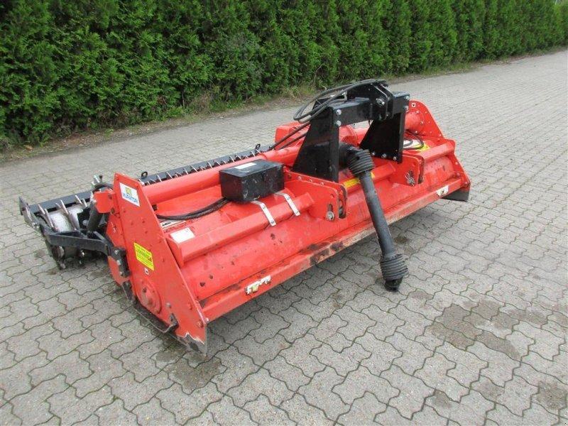 Sonstige Gartentechnik & Kommunaltechnik типа Muratori MZ15CXPK, Gebrauchtmaschine в Esbjerg (Фотография 1)