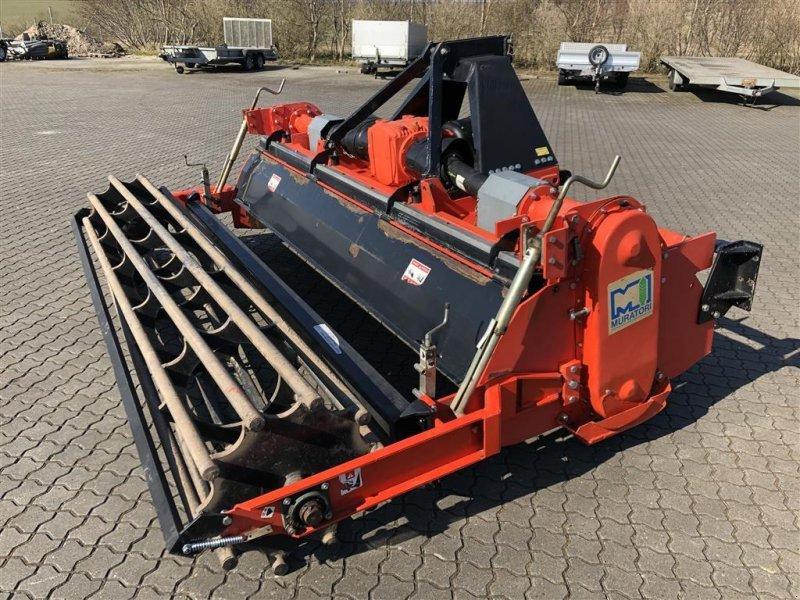 Sonstige Gartentechnik & Kommunaltechnik типа Muratori MZ18XG 305, Gebrauchtmaschine в Suldrup (Фотография 1)