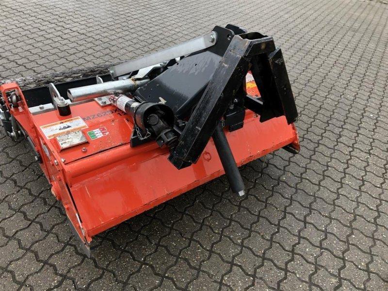 Sonstige Gartentechnik & Kommunaltechnik типа Muratori MZ62SXL 125, Gebrauchtmaschine в Suldrup (Фотография 1)