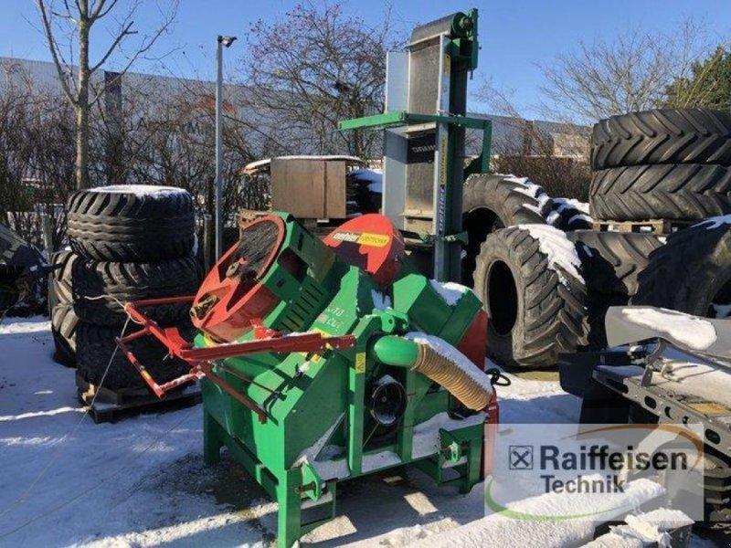 Sonstige Gartentechnik & Kommunaltechnik типа Oehler OL 4100 Z ROTO CUT Trommelsäge, Gebrauchtmaschine в Bad Oldesloe (Фотография 1)
