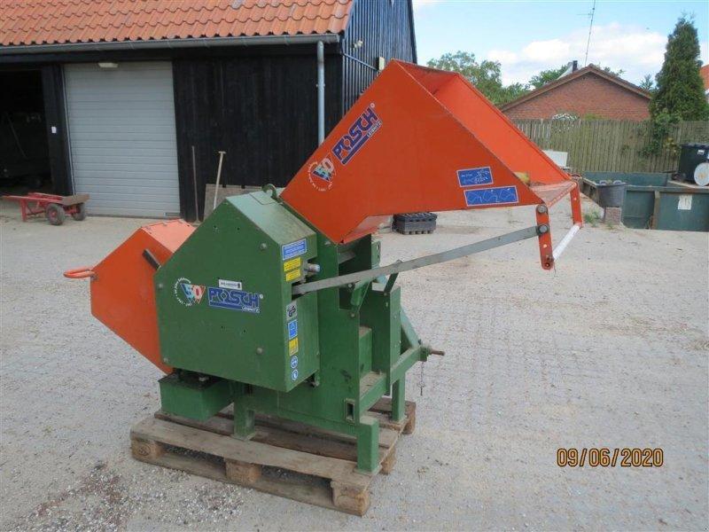 Sonstige Gartentechnik & Kommunaltechnik типа Posch Sonstiges, Gebrauchtmaschine в Tinglev (Фотография 4)