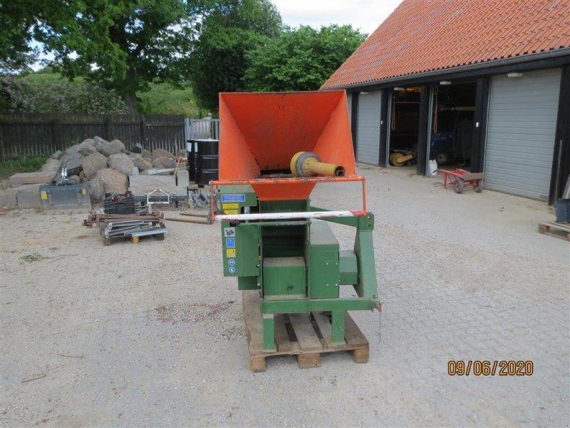 Sonstige Gartentechnik & Kommunaltechnik типа Posch Sonstiges, Gebrauchtmaschine в Tinglev (Фотография 5)
