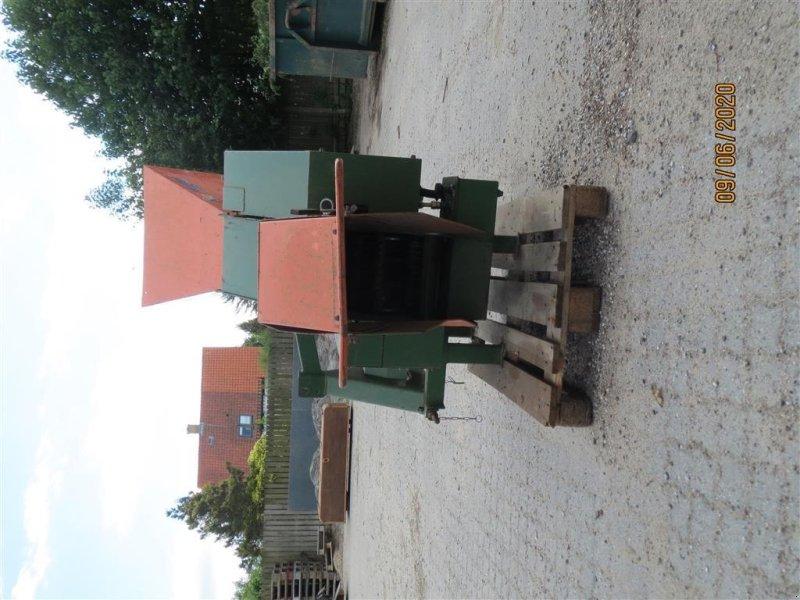Sonstige Gartentechnik & Kommunaltechnik типа Posch Sonstiges, Gebrauchtmaschine в Tinglev (Фотография 3)