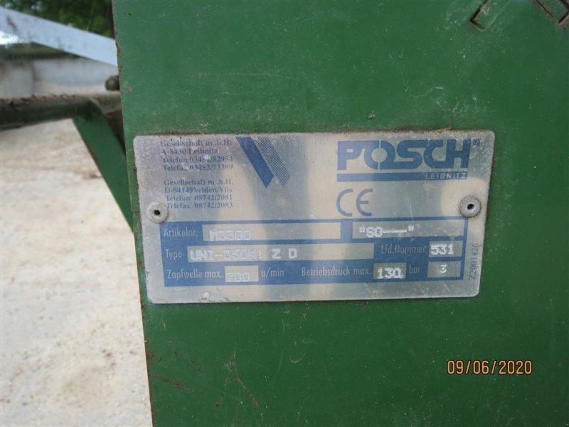 Sonstige Gartentechnik & Kommunaltechnik типа Posch Sonstiges, Gebrauchtmaschine в Tinglev (Фотография 2)