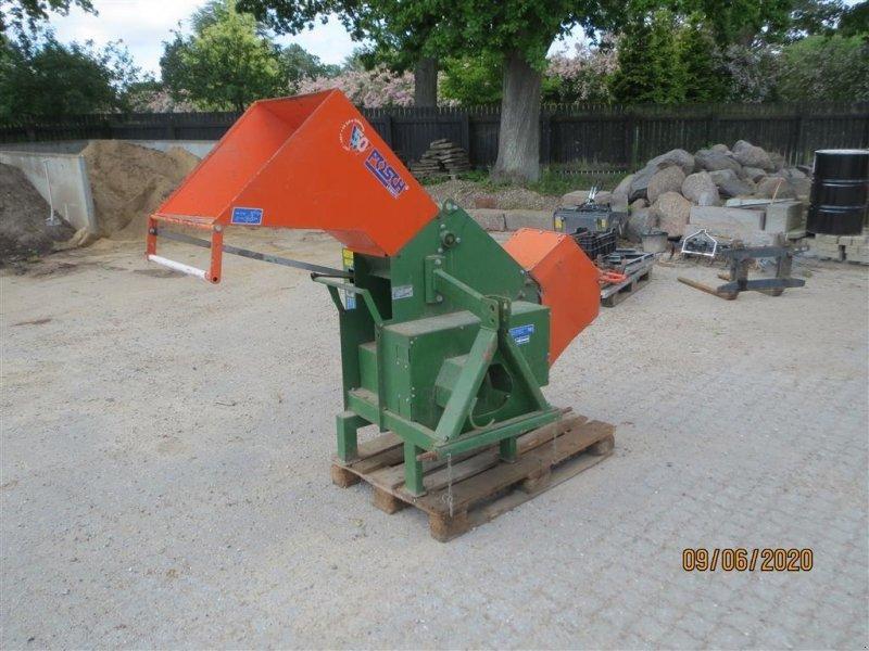 Sonstige Gartentechnik & Kommunaltechnik типа Posch Sonstiges, Gebrauchtmaschine в Tinglev (Фотография 1)