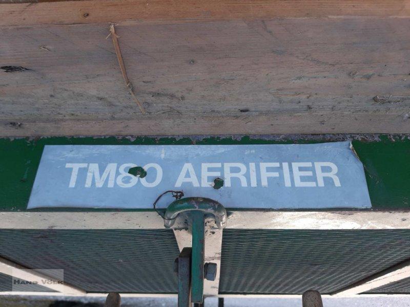 Sonstige Gartentechnik & Kommunaltechnik des Typs Ransomes Aerifizierwalze TM80, Gebrauchtmaschine in Antdorf (Bild 4)