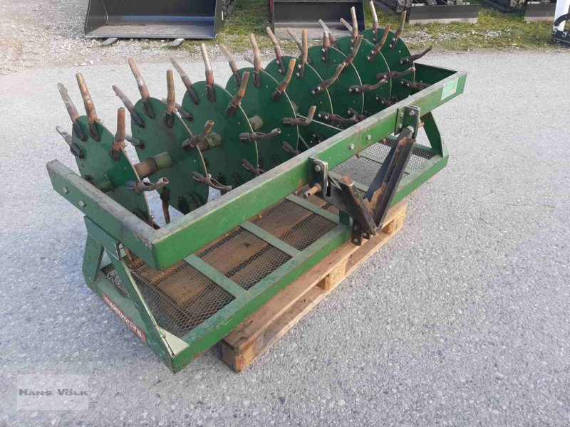 Sonstige Gartentechnik & Kommunaltechnik des Typs Ransomes Aerifizierwalze TM80, Gebrauchtmaschine in Antdorf (Bild 5)