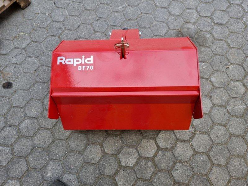 Sonstige Gartentechnik & Kommunaltechnik типа Rapid Mondo 1465 Bodenfräse, Neumaschine в Chur (Фотография 1)