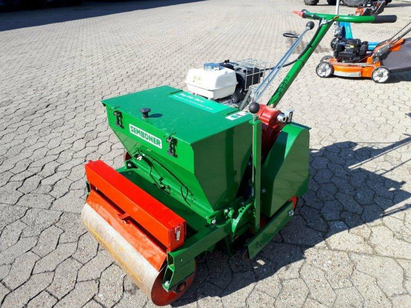 Sonstige Gartentechnik & Kommunaltechnik des Typs Sembdner Rasenbaumaschine RS 60 N, Neumaschine in Manching (Bild 1)