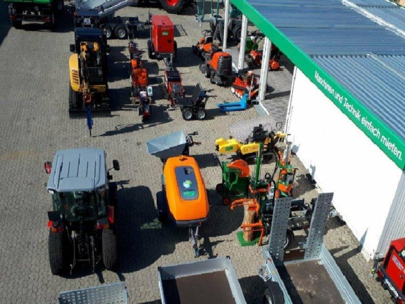 Sonstige Gartentechnik & Kommunaltechnik des Typs Sembdner Rasenbaumaschine RS 60 N, Neumaschine in Manching (Bild 2)