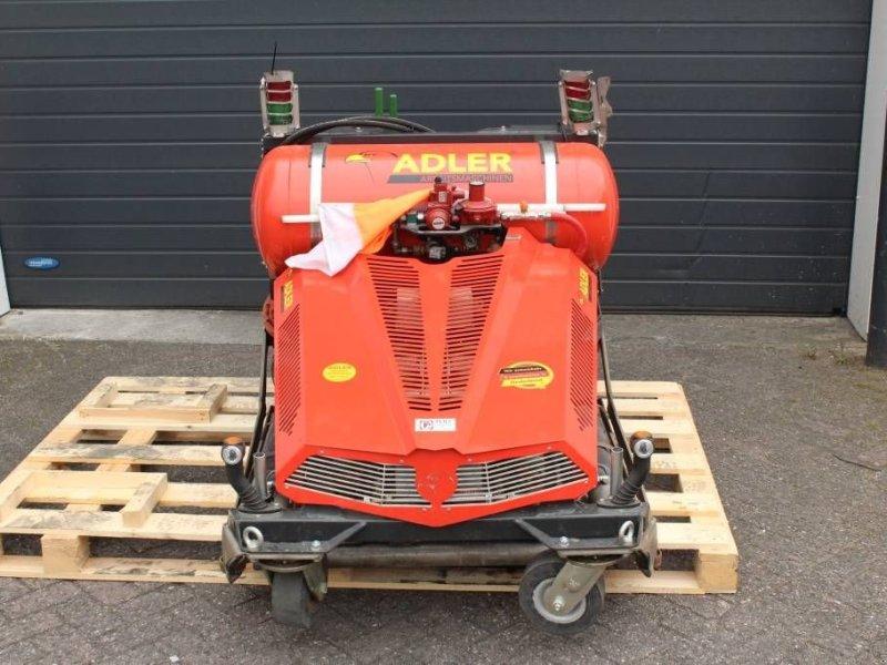 Sonstige Gartentechnik & Kommunaltechnik типа Sonstige ADLER Heater 1000 onkruidbrander / Wildkraut Brenner / w, Gebrauchtmaschine в Geldermalsen (Фотография 1)