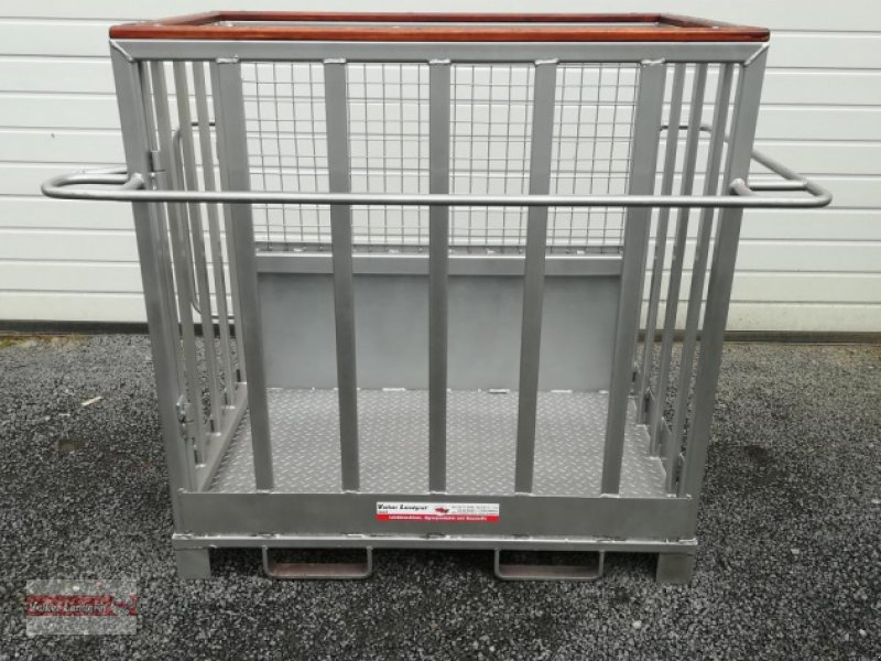 Sonstige Gartentechnik & Kommunaltechnik des Typs Sonstige Arbeitskorb, Neumaschine in Ostheim/Rhön (Bild 1)