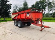 Sonstige Gartentechnik & Kommunaltechnik типа Sonstige Beco Kipper 10 tons dumper, Gebrauchtmaschine в Ruinerwold