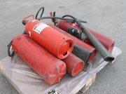Sonstige Brandblusser 5 Stuks kerti-/kommunális eszközök