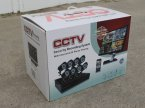 Sonstige Gartentechnik & Kommunaltechnik типа Sonstige CCTV Beveiligingssysteem в Leende