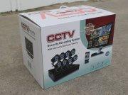 Sonstige CCTV Camera Bewakingsysteem Прочая садовая и коммунальная техника