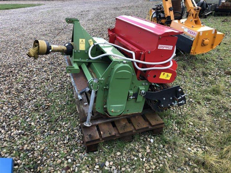 Sonstige Gartentechnik & Kommunaltechnik типа Sonstige Celli AB 25 med Gaspardo så maskine, Gebrauchtmaschine в Rødding (Фотография 1)