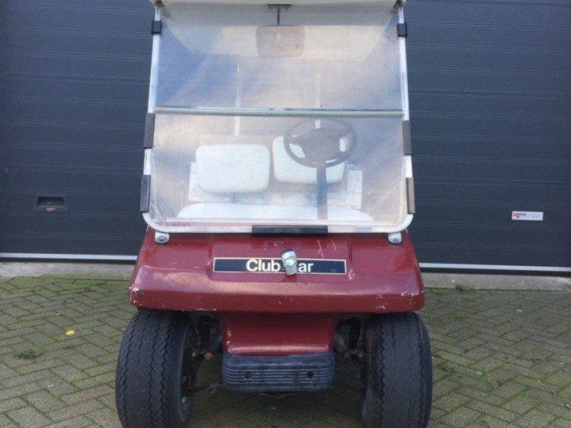 Sonstige Gartentechnik & Kommunaltechnik типа Sonstige Club-car DS 2 zitter, Gebrauchtmaschine в Heijen (Фотография 1)