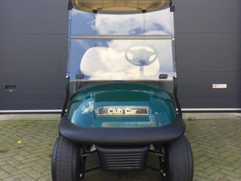 Sonstige Gartentechnik & Kommunaltechnik типа Sonstige Club-car Precedent 2 zitter, Gebrauchtmaschine в Heijen (Фотография 1)