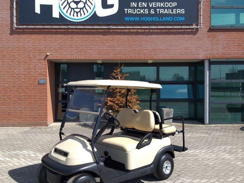 Sonstige Gartentechnik & Kommunaltechnik типа Sonstige Club-car Precedent 4 zitter, Gebrauchtmaschine в Heijen (Фотография 1)