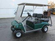 Sonstige Club Car Villager 4 Golfcar Прочая садовая и коммунальная техника