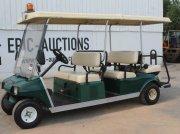 Sonstige Club Car Villager 6 Golfkar kerti-/kommunális eszközök