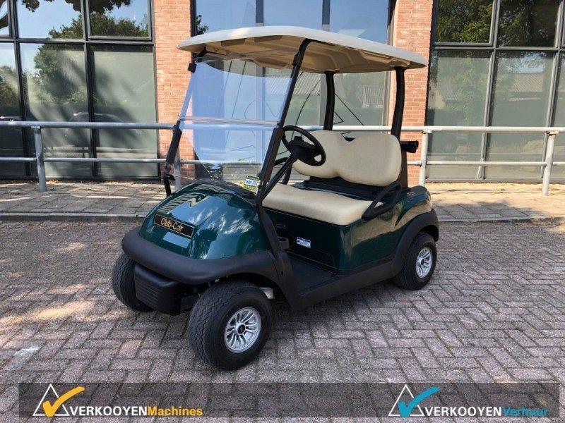 Sonstige Gartentechnik & Kommunaltechnik типа Sonstige Clubcar Golf car, Gebrauchtmaschine в Vessem (Фотография 1)
