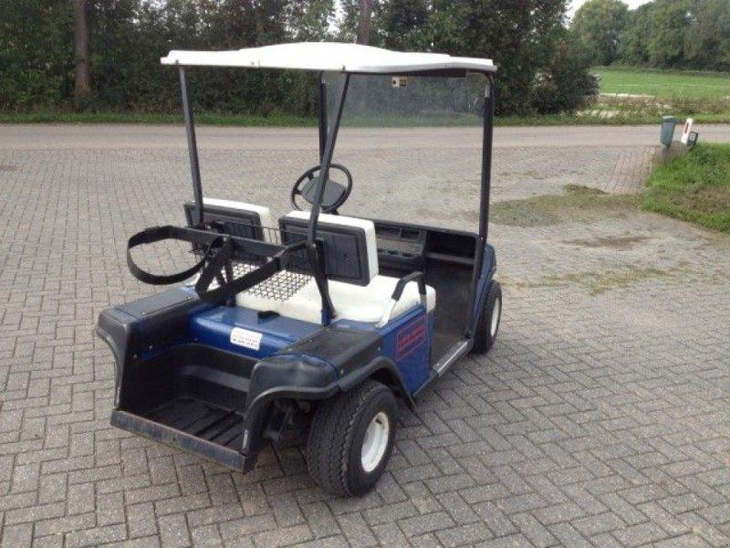 Sonstige Gartentechnik & Kommunaltechnik типа Sonstige EZGO golfwagen electrisch, Gebrauchtmaschine в Zevenaar (Фотография 2)