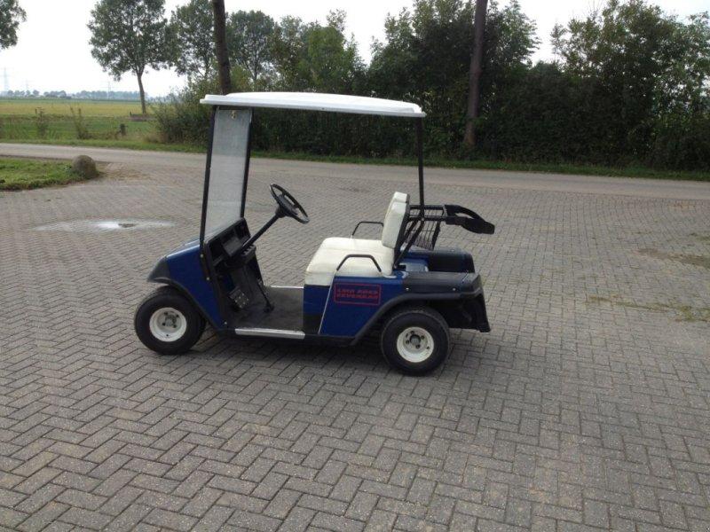 Sonstige Gartentechnik & Kommunaltechnik типа Sonstige EZGO golfwagen electrisch, Gebrauchtmaschine в Zevenaar (Фотография 1)