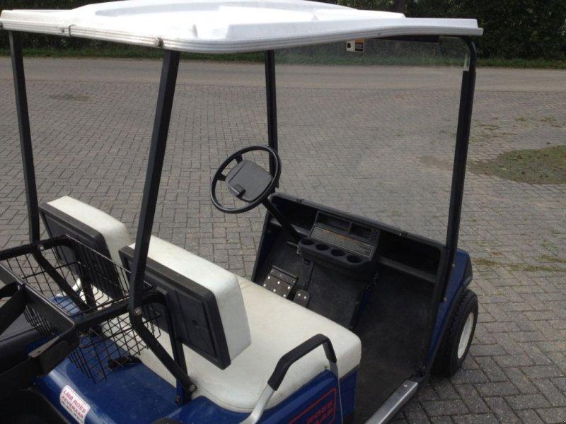 Sonstige Gartentechnik & Kommunaltechnik типа Sonstige EZGO golfwagen electrisch, Gebrauchtmaschine в Zevenaar (Фотография 3)