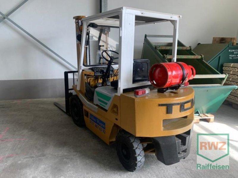 Sonstige Gartentechnik & Kommunaltechnik des Typs Sonstige FG25N 2, Gebrauchtmaschine in Diez (Bild 2)