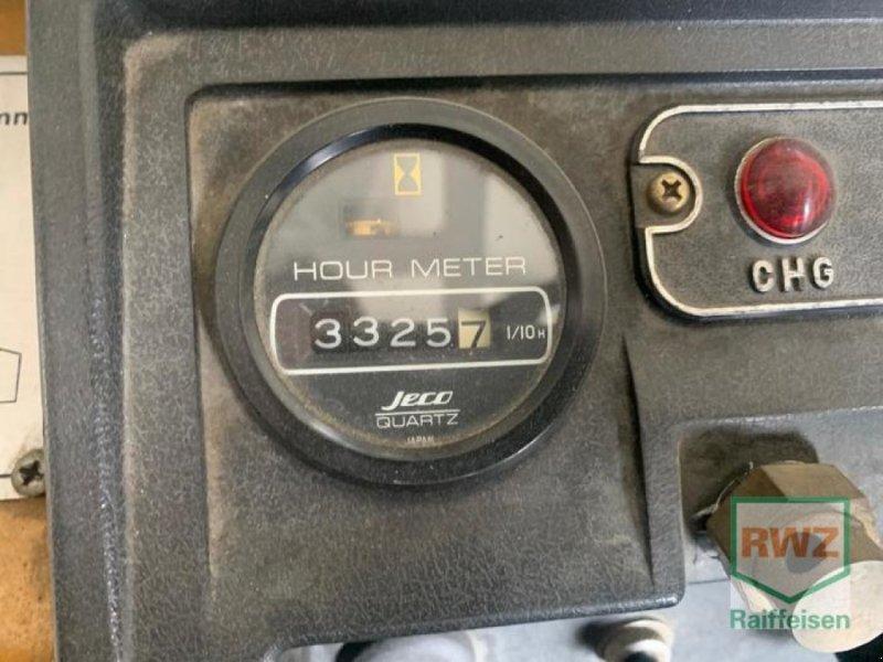 Sonstige Gartentechnik & Kommunaltechnik des Typs Sonstige FG25N 2, Gebrauchtmaschine in Diez (Bild 5)