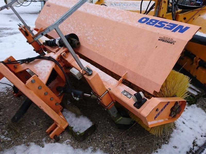 Sonstige Gartentechnik & Kommunaltechnik типа Sonstige FM 2200 S, Gebrauchtmaschine в Hammel (Фотография 1)
