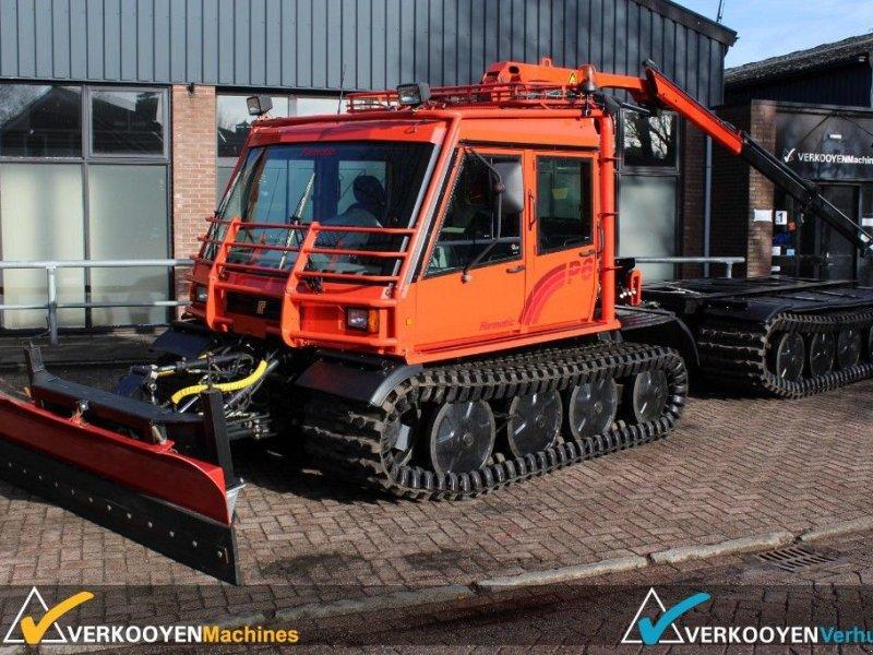Sonstige Gartentechnik & Kommunaltechnik типа Sonstige Formatic P6 - 300M  Pistenbully - Kassbohrer, Gebrauchtmaschine в Vessem (Фотография 1)