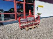 Sonstige Gartentechnik & Kommunaltechnik типа Sonstige Gårdrive 2 meters, Gebrauchtmaschine в Storvorde