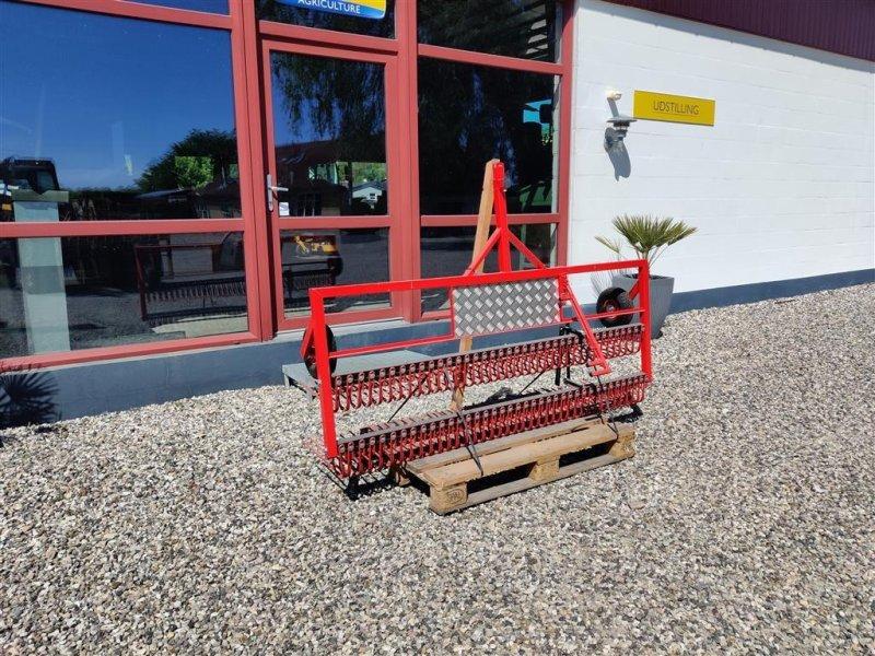 Sonstige Gartentechnik & Kommunaltechnik типа Sonstige Gårdrive 2 meters, Gebrauchtmaschine в Storvorde (Фотография 1)