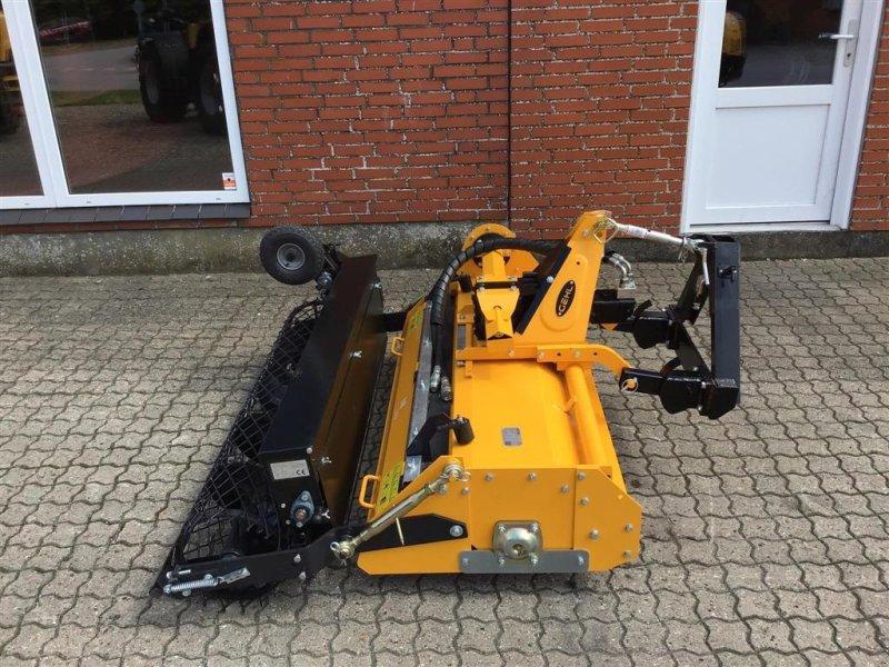 Sonstige Gartentechnik & Kommunaltechnik типа Sonstige Gehl stennedlægningsfræser, Gebrauchtmaschine в Rødding (Фотография 1)