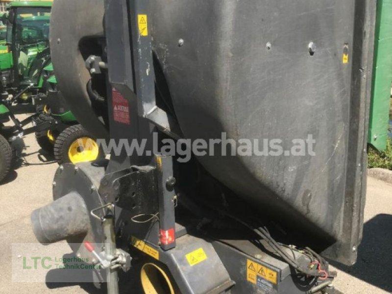 Sonstige Gartentechnik & Kommunaltechnik типа Sonstige GRASFANGKORB, Gebrauchtmaschine в Korneuburg (Фотография 1)