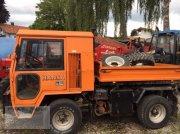 Sonstige Gartentechnik & Kommunaltechnik des Typs Sonstige Hansa Typ APZ 1003H, Gebrauchtmaschine in Obing