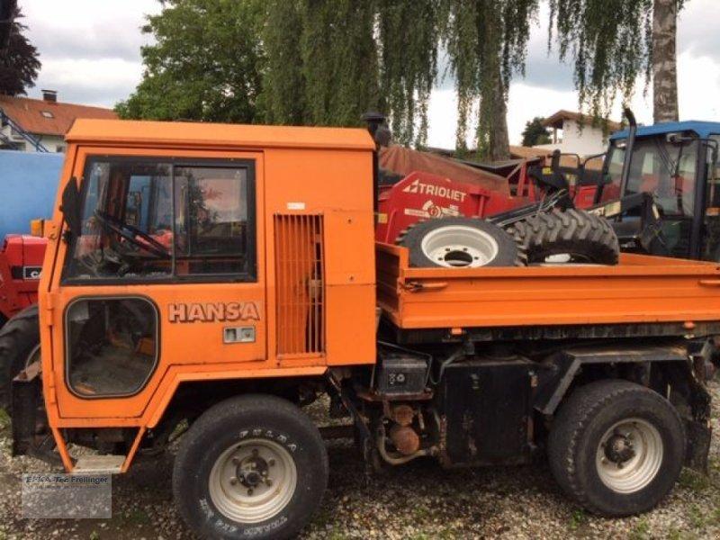 Sonstige Gartentechnik & Kommunaltechnik типа Sonstige Hansa Typ APZ 1003H, Gebrauchtmaschine в Obing (Фотография 1)