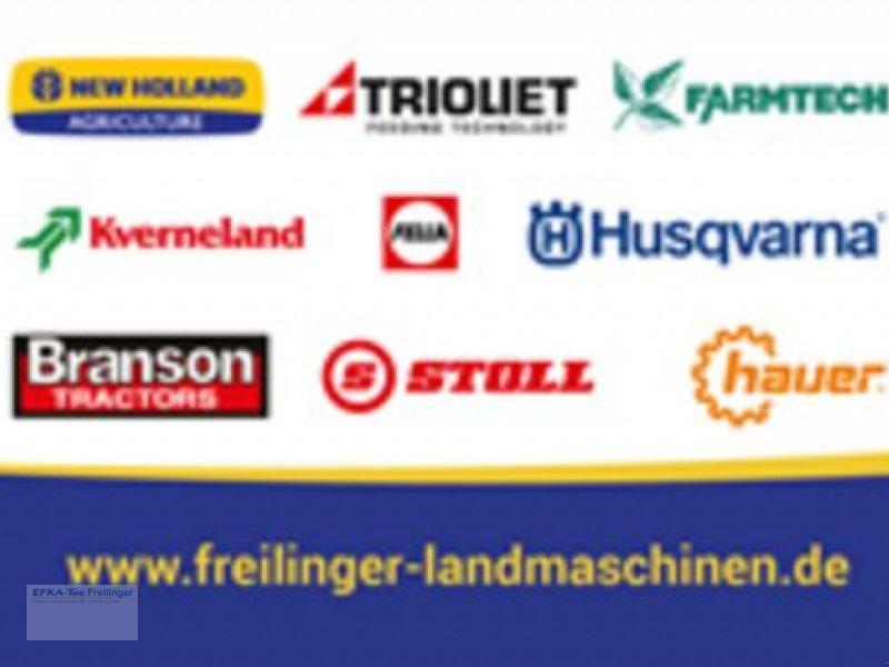 Sonstige Gartentechnik & Kommunaltechnik типа Sonstige Hansa Typ APZ 1003H, Gebrauchtmaschine в Obing (Фотография 19)