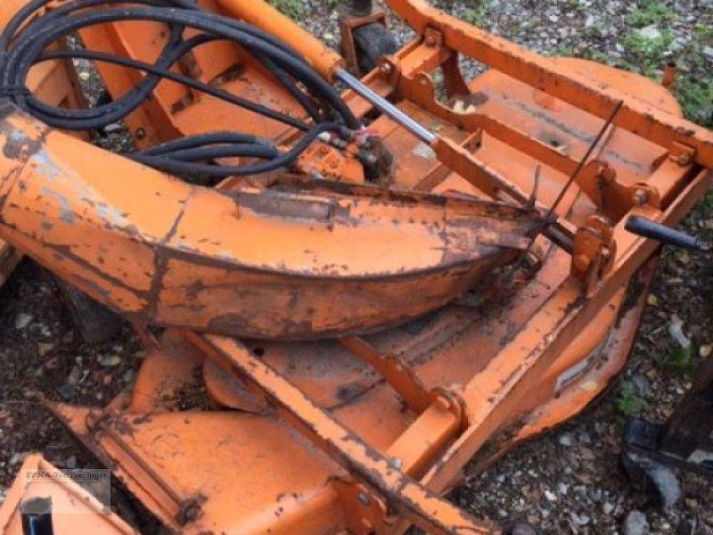 Sonstige Gartentechnik & Kommunaltechnik типа Sonstige Hansa Typ APZ 1003H, Gebrauchtmaschine в Obing (Фотография 13)