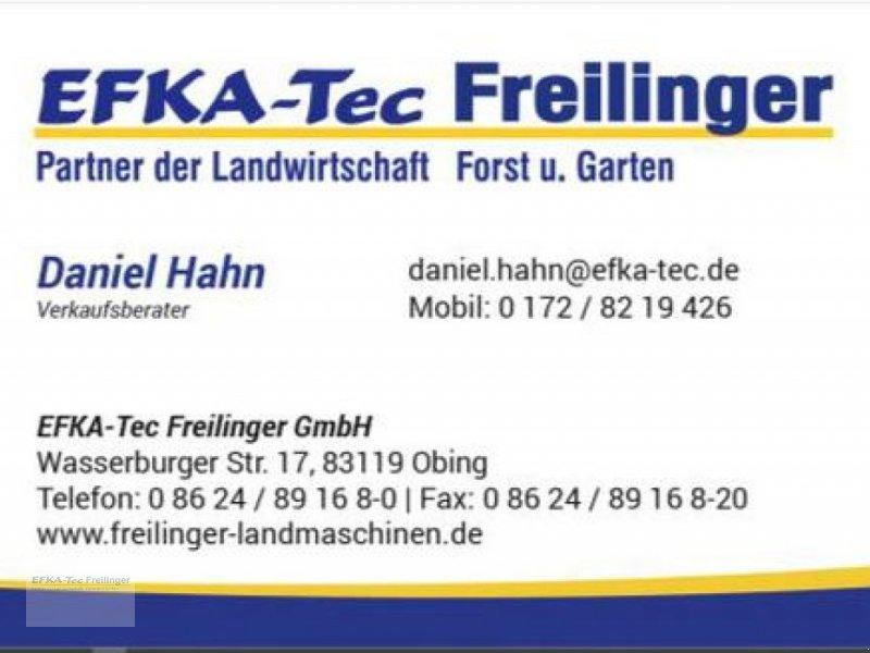 Sonstige Gartentechnik & Kommunaltechnik типа Sonstige Hansa Typ APZ 1003H, Gebrauchtmaschine в Obing (Фотография 18)