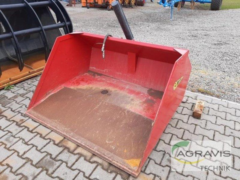 Sonstige Gartentechnik & Kommunaltechnik типа Sonstige HO 1000, Gebrauchtmaschine в Alpen (Фотография 1)