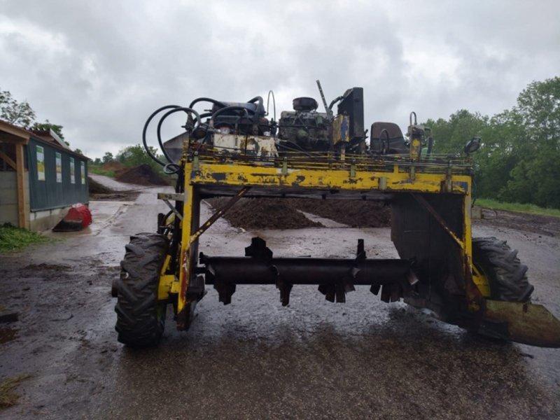 Sonstige Gartentechnik & Kommunaltechnik типа Sonstige Kompostwender, Gebrauchtmaschine в Mesikon (Фотография 1)