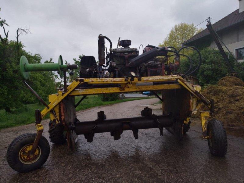 Sonstige Gartentechnik & Kommunaltechnik типа Sonstige Kompostwender, Gebrauchtmaschine в Mesikon (Фотография 2)