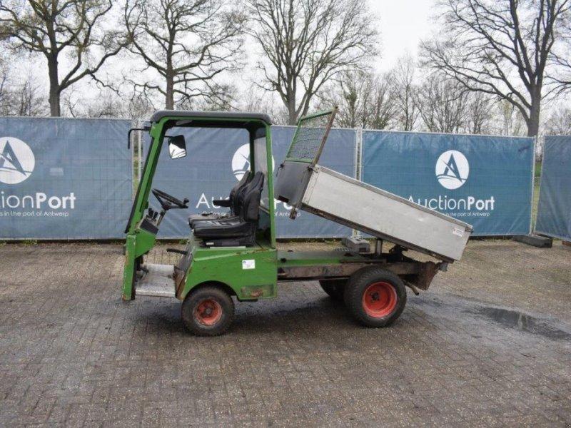 Sonstige Gartentechnik & Kommunaltechnik типа Sonstige LEIBER Wiesel-11 D, Gebrauchtmaschine в Antwerpen (Фотография 1)