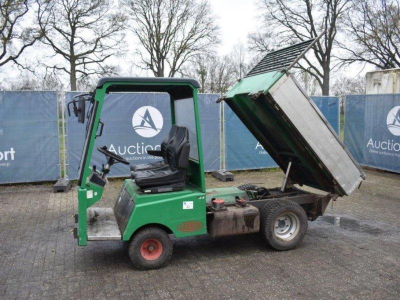 Sonstige Gartentechnik & Kommunaltechnik типа Sonstige LEIBER Wiesel-4, Gebrauchtmaschine в Antwerpen (Фотография 1)